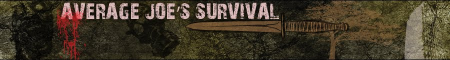 Average Joe's Survival Guide
