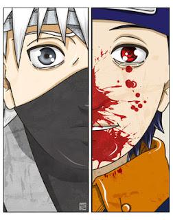 Baca Manga Komik Naruto 599 Terbaru Bahasa Indonesia