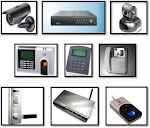 CCTV - ACCESS CONTROL - BIOMETRICS etc.