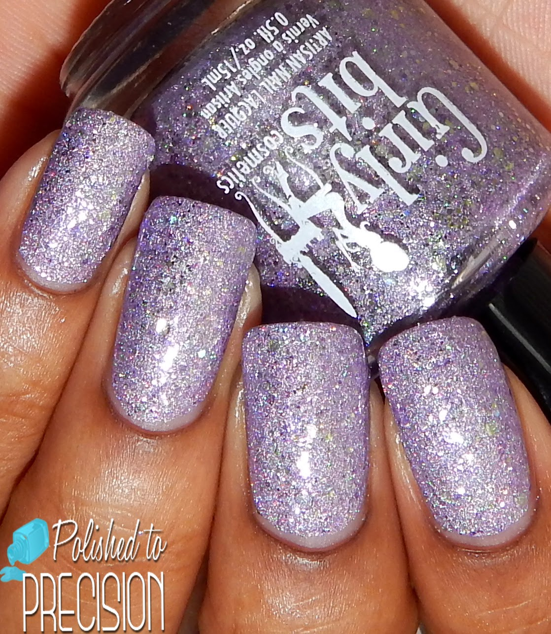 Girly Bits Power of Love