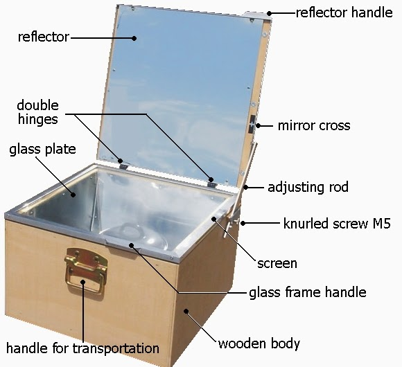 solar stove,solar cooker,cooker,thermal cooker,thermal stove,solar thermal cooking device