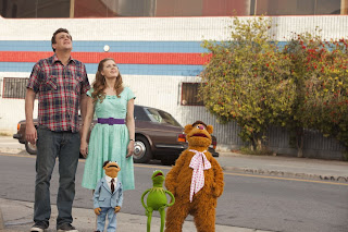 the-muppets-Amy-Adams_Jason-Segel