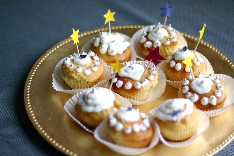 recette cuisine cupcakes