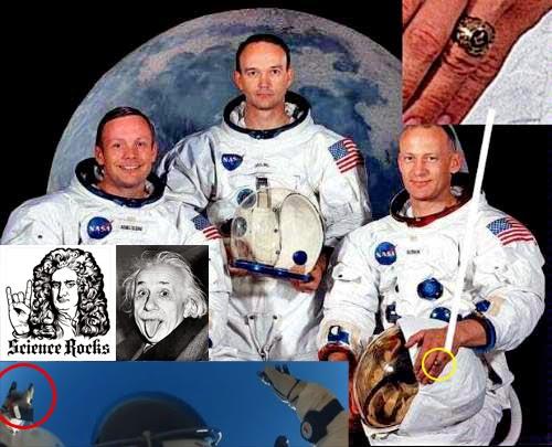 The Flat Earth Conspiracy Book / eBook Astro-nots