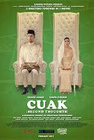 Cuak movie poster malaysia 2014