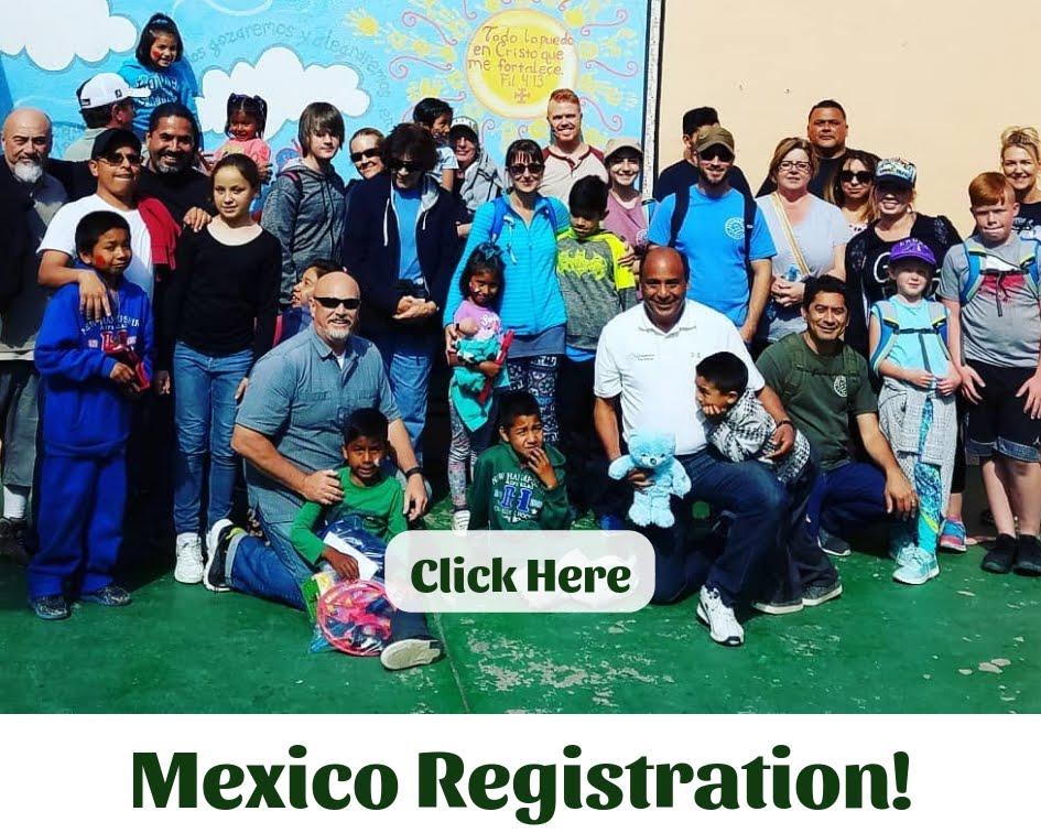 Next MEXICO Trip!