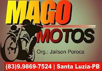 OFICINA MAGO MOTOS EM SANTA LUZIA