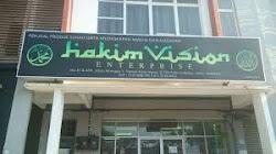 HAKIM VISION ENTERPRISE, KOTA MASAI
