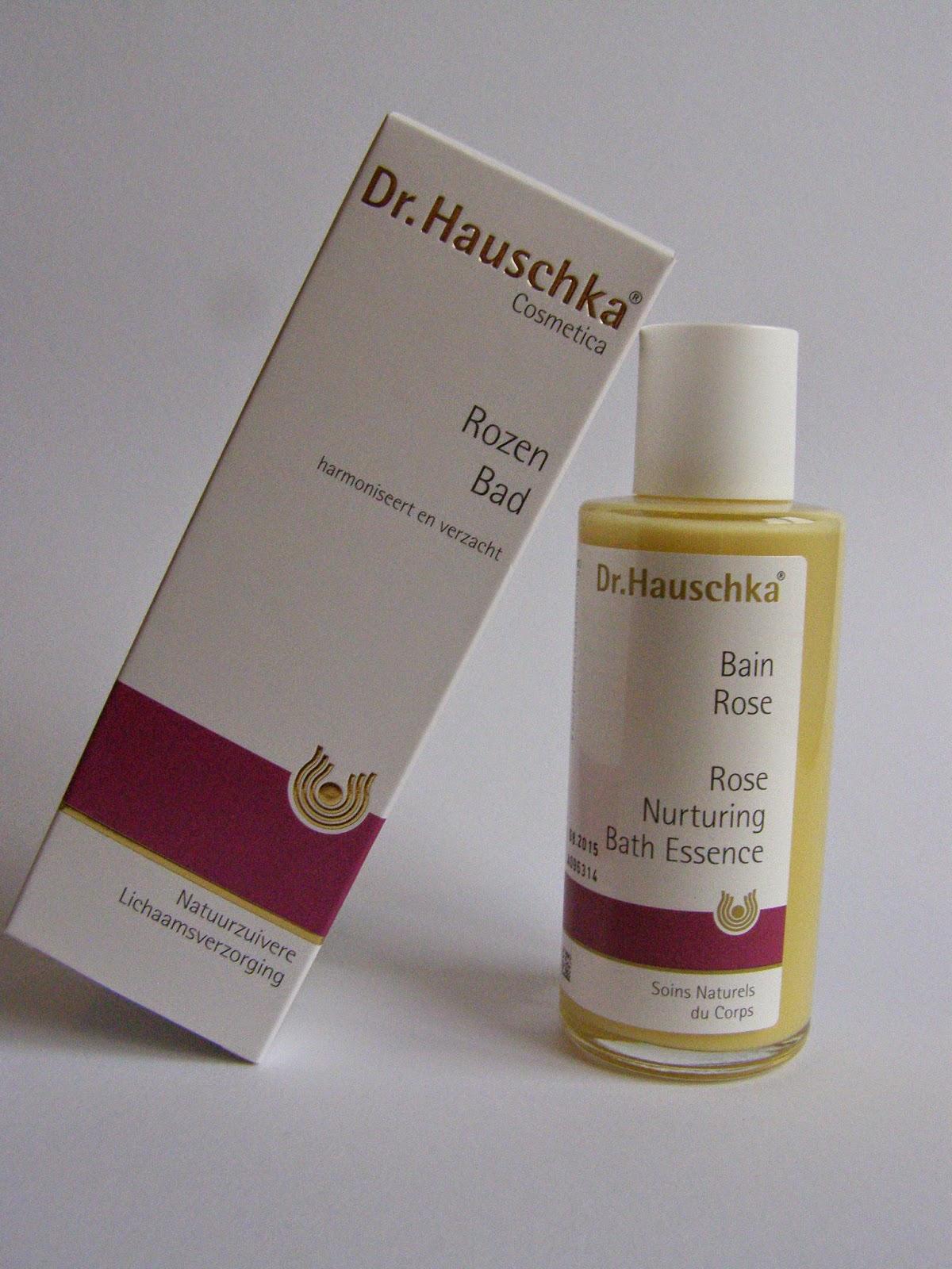 Afbeeldingsresultaat voor dr hauschka badoliën