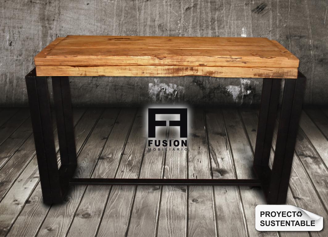 Mesa plegable fusion mobiliario - Tablones de madera baratos ...