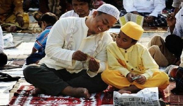 Berbakti Kepada Orang Tua : Subhanallah, Ayah...Engkau Lebih Berharga Dari Uang Itu