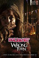 فيلم Wrong Turn 5