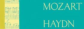 City of London Choir - Mozart Haydn
