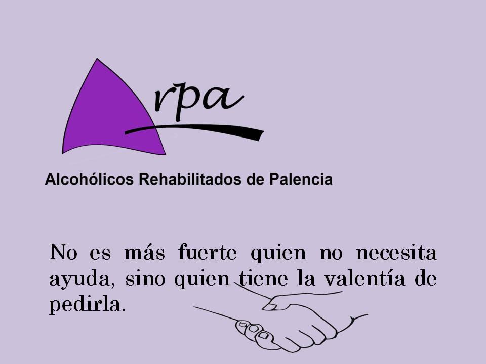 Alcohólicos Rehabilitados de Palencia