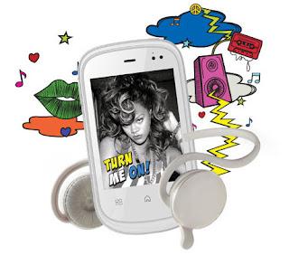 Micromax Superfone Punk A44