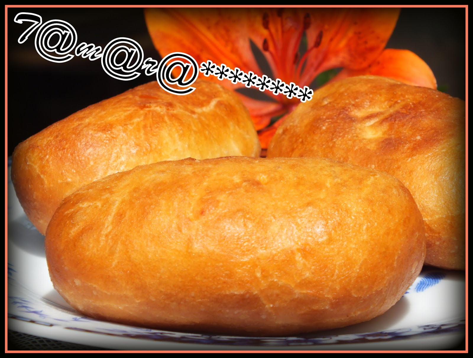 Жареные пирожки (159 рецептов с фото) - рецепты 99