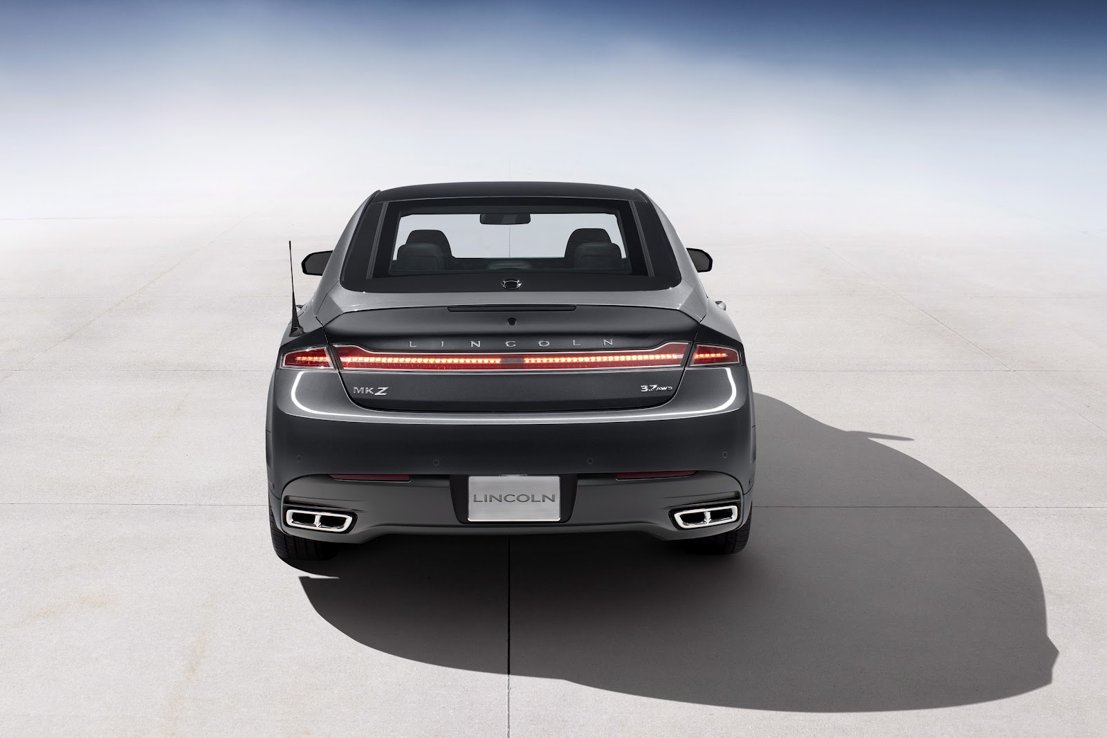 2016 - [Lincoln] MKZ - Page 2 2013+lincoln+mkz+5