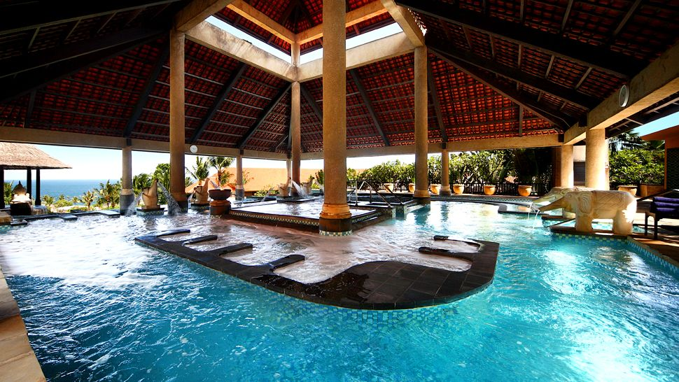 Passion for luxury ayana resort spa bali indonesia for Bali spa resort