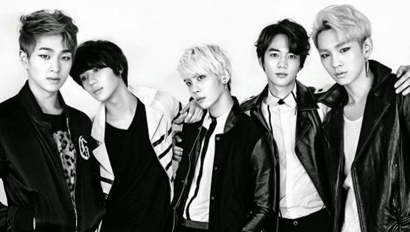 Are you ready or not - SHINee come to Germany Please