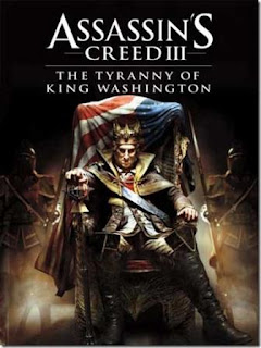 assassins creed 3 the tyranny of king washington the infamy DLC-RELOADED mediafire download