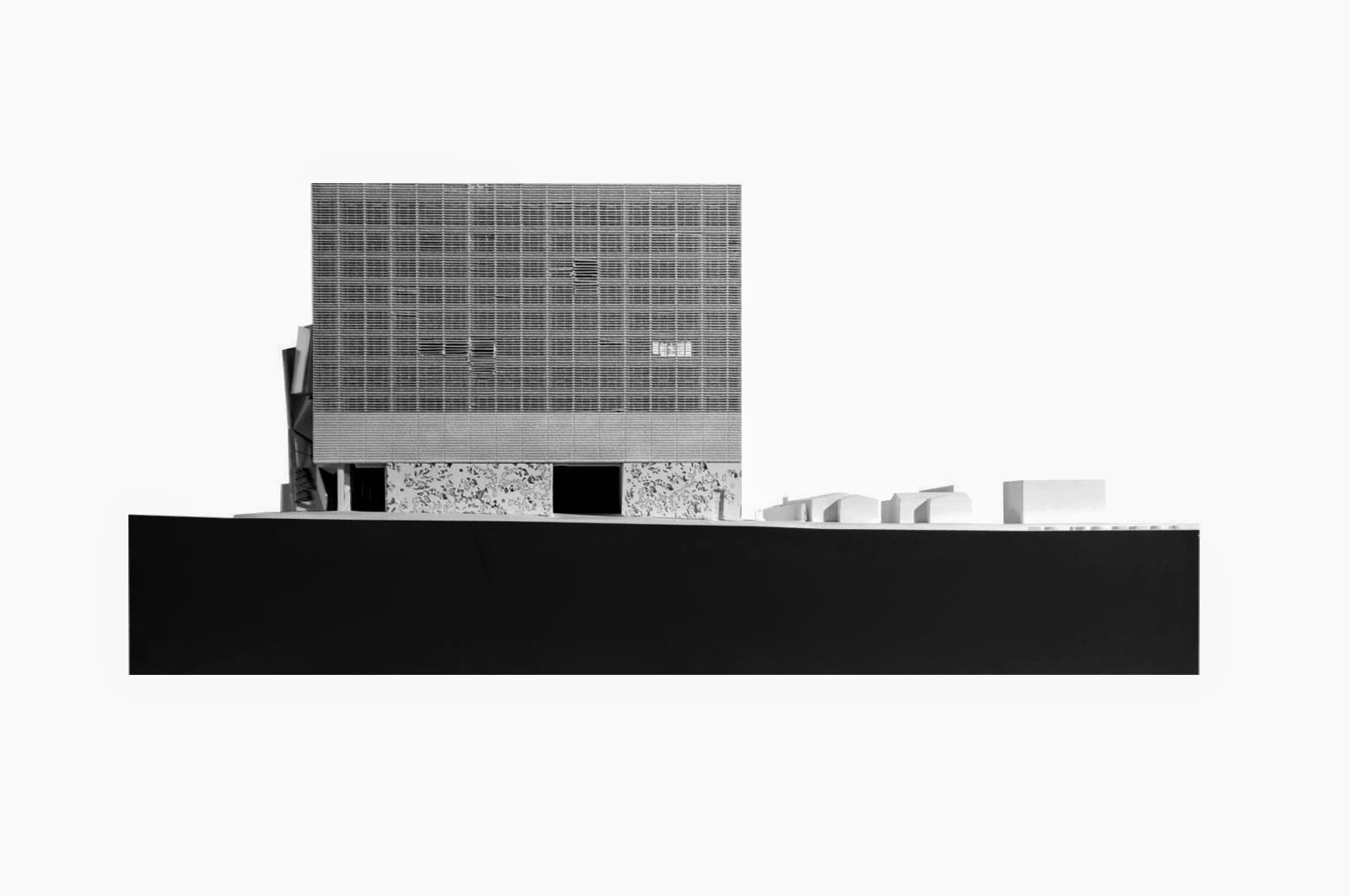 Aia La 2014 Restaurant Design Awards : Aia la design awards aib architecture