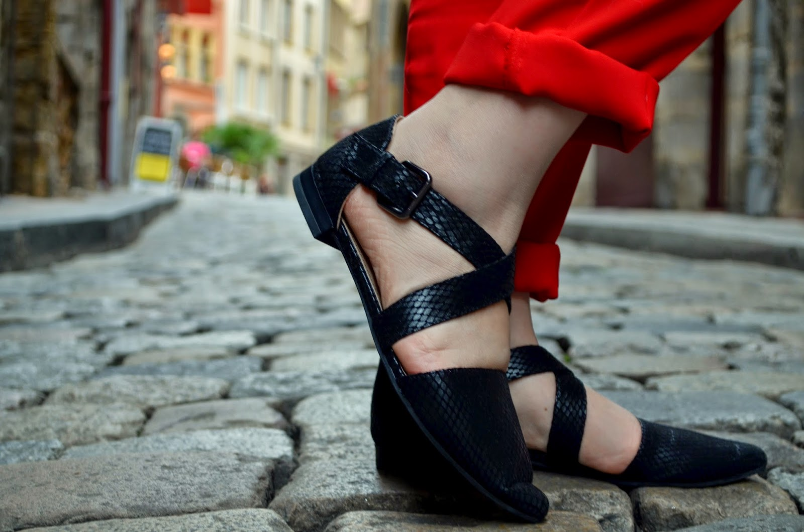 chaussures pull&bear