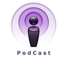 Symbol for Podcast