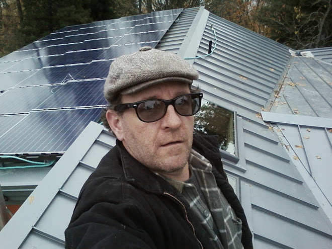 8.4 kWh system on Mercer Island Wa