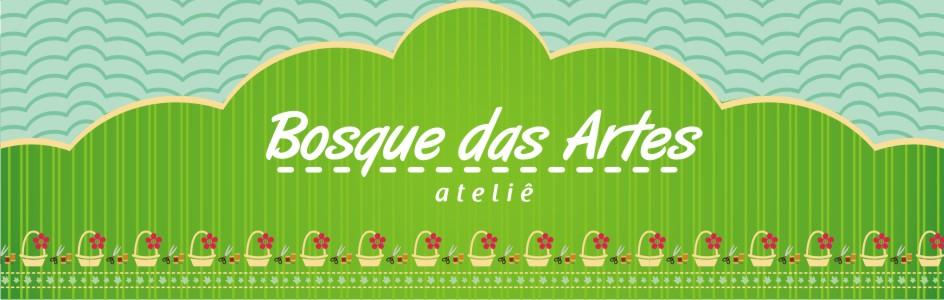 Bosque das Artes Ateliê
