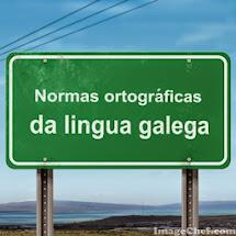 Normas ortográficas
