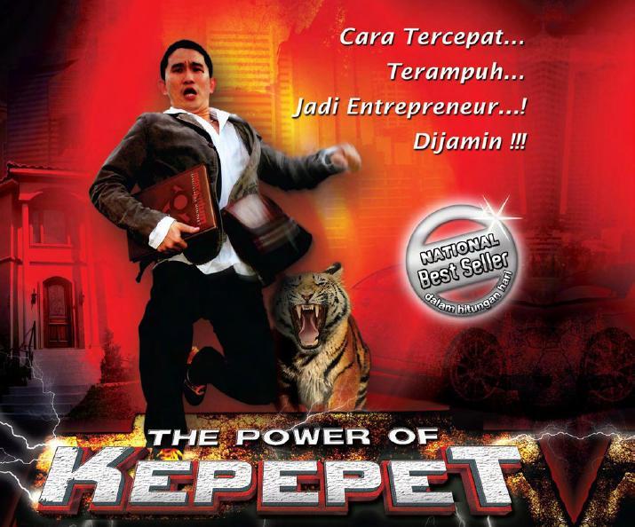 The Power Of Kepepet Versi UYM