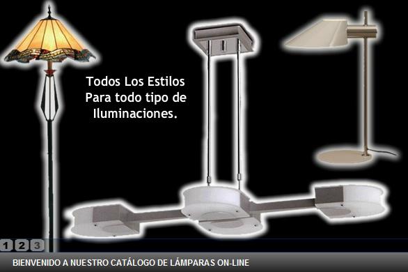 Iluminacion lamparas de techo villalba catalogo y tienda - Catalogos de lamparas de techo ...