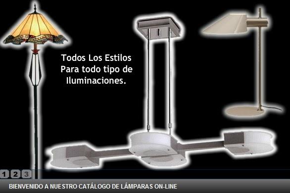 Iluminaci n y l mparas en madrid catalogo de lamparas - Catalogos de lamparas de techo ...