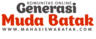 Generasi Muda Batak