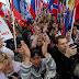 Минздрав и Минэнерго ДНР предлагают замерзающим дончанам попрыгать