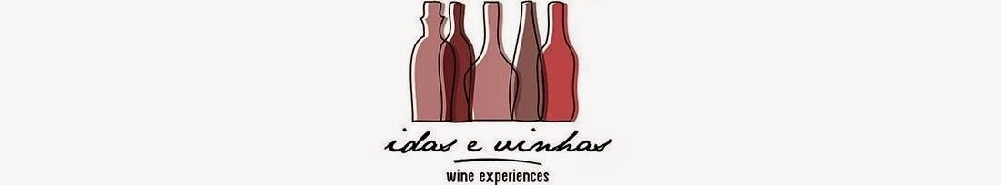 Idas e Vinhas Wine Experiences®