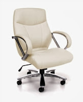OFM Avenger Chair 811-LX