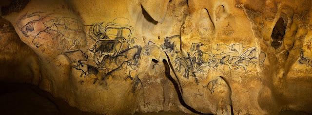 La Cueva de Chauvet