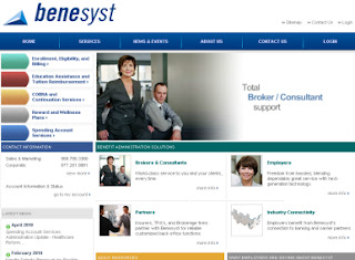 benesyst continuation services