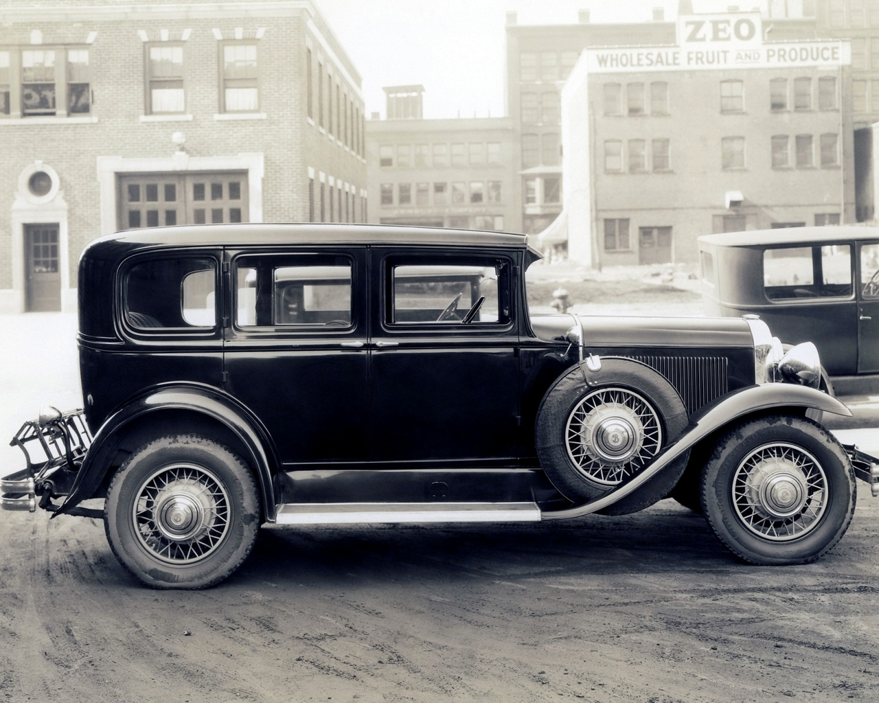 All Wallpapers | Wallpapers 2012: American Classic Cars Wallpapers 2013