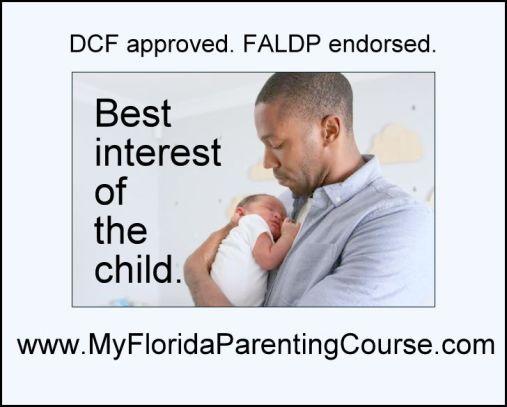My Florida Parenting Course
