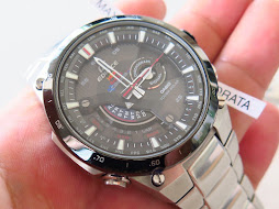 CASIO EDIFICE RED BULL RACING LIMITED EDITION - TOUGH SOLAR