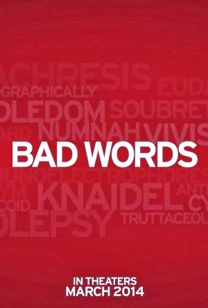 Bad Words 2014 Bioskop
