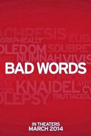Bad Words 2014 Bioskop