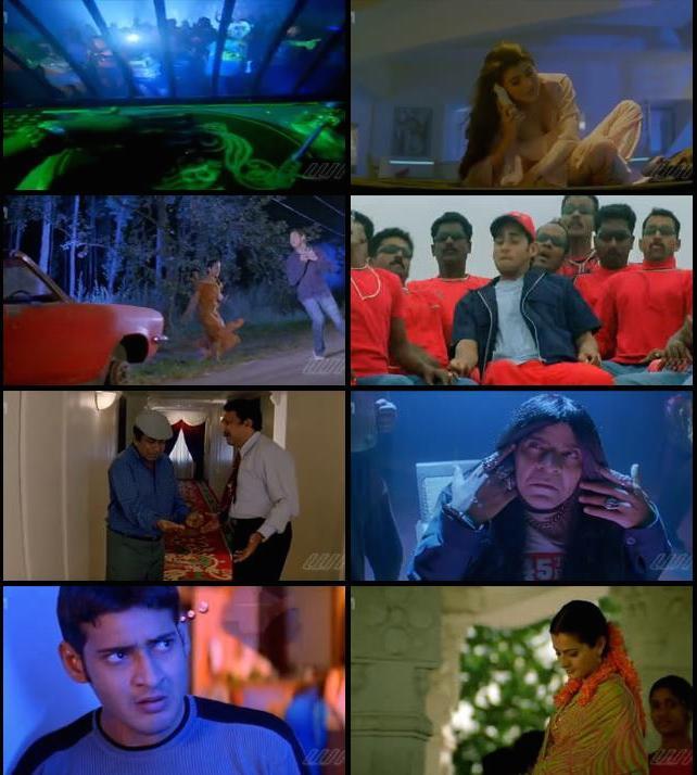 Phir Koi Mil Gaya 2015 Hindi Dubbed WEBRip 480p