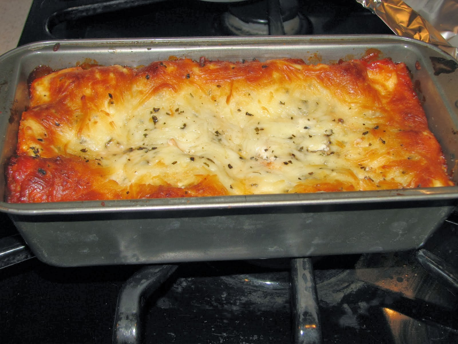 ... turkey italian sausage and ricotta lasagna roasted roma tomato lasagna