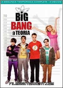 The Big Bang Theory 2 Temporada Torrent Dual Audio