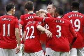 prediksi Wigan vs Manchester United