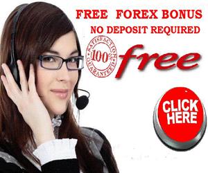 Free money forex promotion