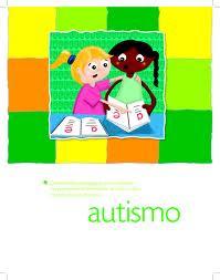 Cartilla Autismo